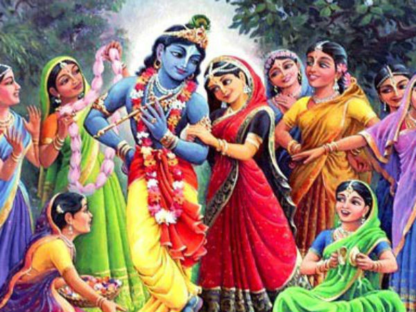 Any Art You Know, Use it for Krsna-consciousness – 10 June 1996