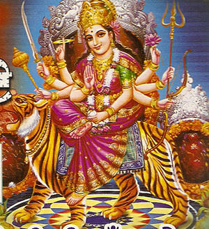 Ye Mantra Bada Anmol Bol Jai Mata Di Durga Maa Bhajan Mp3 Lyrics  Lokesh Garg