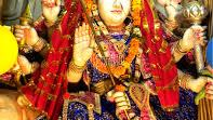 Raat Maiya Ji Mere Sapne Main Aai Maa Durga Bhajan Mp3 Lyrics Harsh Parth
