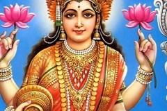 Shri Maha Laxmi Mantra Lakshmi Maa Bhajan Mp3 Lyrics Suresh Wadkar