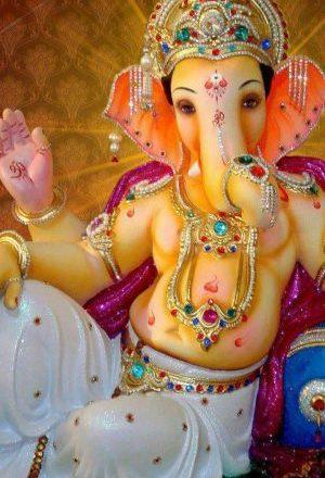 Shree Siddhivinaayak Deva Ganesh Aarti Mp3 Lyrics Sonu Nigam