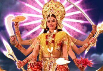 O Maa Meri Gusse Mein Tere Tera Pyar  Maa Durga Bhajan Mp3 Lyrics Lokesh Garg