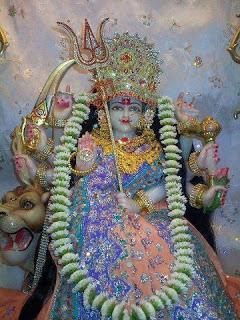 Maaf Kare Ye Sabki Khataye Har Shay Mein Sherawali Dikhegi Maa Durga Song Mp3 Lyrics  Vivek Goal