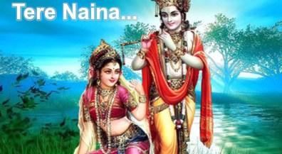 Kar Gaye Dil Pe Tona Shree Banke Bihari Ke Naina Shri Krishna Bhajan Mp3 Lyrics Nikunj Kamra