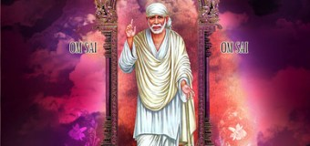 Sai Bhola Bhandari Latest Sai Baba Bhajan Full Lyrics