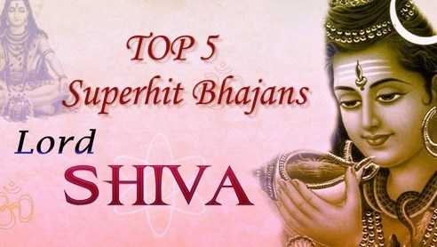 Superhit Top 5 Shiv Bhajans Full Mp3 Lyrics By Lakhbir Singh Lakkha Best Of 2017