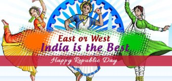 East Or West India Is The Best Patriotic Song Full Lyrics By Anu Malik