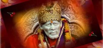 Shirdi Ke Kan Kan Mein Basera Sai Baba Bhajan Full Lyrics By Sai Rahul