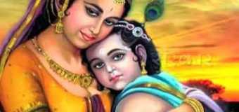 Tero Laal Yashoda Chhal Gayo Ri Beautiful Krishna Bhajan Full Lyrics By Jaya Kishori Ji
