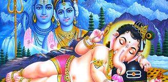 Runak Jhunak Pag Nevar Baaje Mharo Ganpati Bhajan Full Lyrics