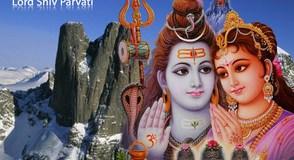 Shiv Rudrashtakam Stotra Shiv Bhajan Full Lyrics By Anuradha Paudwal
