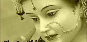 Tere Dar Pe Mukaddar Aazmane Very Beautiful Heart Touching Navratri Special Maa Durga Bhajan Full Lyrics