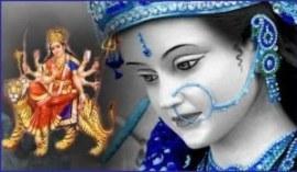Maiya Ke Dwar Barse Amritdhaar Hindi Lyrics By Kumar Vishu