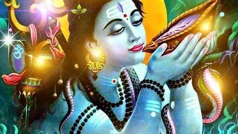 Shiv Naam Ki Ganga Mein Gote Lagaye Ja Beautiful Shiv Bhajan Full Lyrics