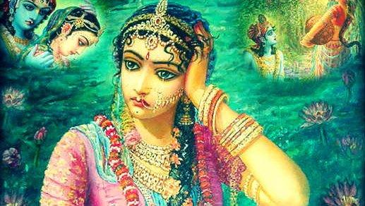 Sagar Tat Per Baith Akela Lord Krishna Bhajan Full Lyrics By Anup Jalota