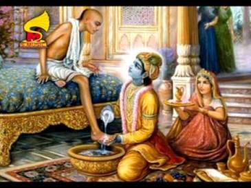 Are DwarPalo Kanhaiya se Kah do Mp3 Lyrics Devotinal Song