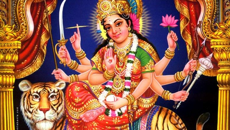 Main Balak Tu Mata Sheranwaliye Song Lyrics By Gulshan Kumar