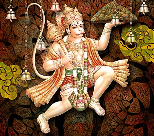 Main Hoon Kismat Ki Maari -Lyrics Hanuman Bhajan By Priyanka Choudhary