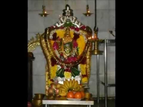 Sembhavala Mariamma By Siva Krishna Bhajan Group