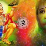 Tino Lok Me Hoti Charcha – Vikas Jha | Hanuman Aarti | Hindu Devotional Song