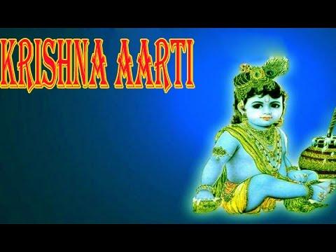 Krishna Aarti | Aarti Kunj Bihari Ki | Bhakti Song