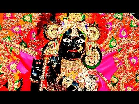 Shri Shri Banke Bihari ji ke aaj ke darshan evam aarti – 20/10/20