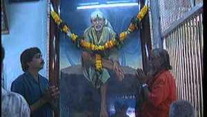 Amrit Ki Dhara [Full Song] Sai Tere Mandir Mein