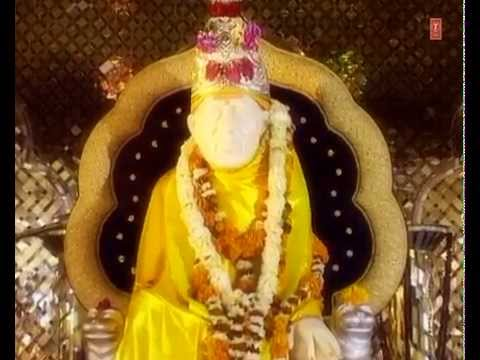 Sai Aan Baso Man Mandir Mein Sai Bhajan By Prem Sharma [Full Video Sopn] I Sai Sai Bol
