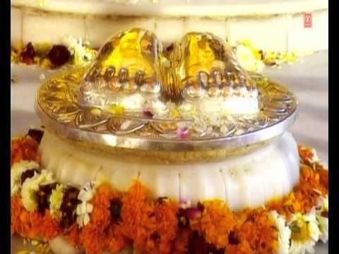 Tumhare Dar Pe Aana Chahta Hoon Sai Bhajan By Prem Sharma [Full Video Sopn] I Sai Sai Bol
