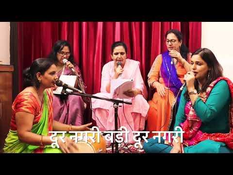 | कैसे आऊँ रे साँवरिया | दूर नगरी बड़ी दूर नगरी | KRISHNA BHAJAN | BY SD |