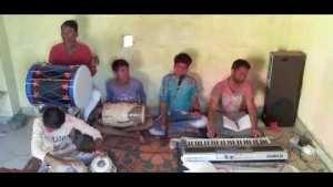 शिव जी भजन लिरिक्स - New Shiv bhajan ।। बड़ी दूर से चलकर आया हूं ~ Badi Dur Se chal kar Aaya।।Harsh Sharma