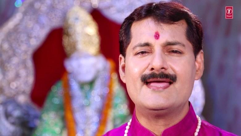 Sai Naam Leke Niklega Tu I SATYENDRA KUMAR SANGEET I Sai Bhajan I Full HD Video I Shiv Shakti Sai