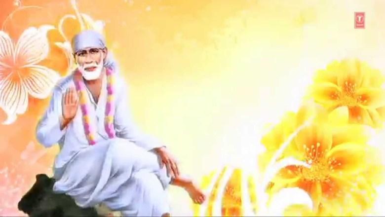 Chola Sai Bhajan by Pankaj Raj [Full Video Song] I Sai Ki Beti