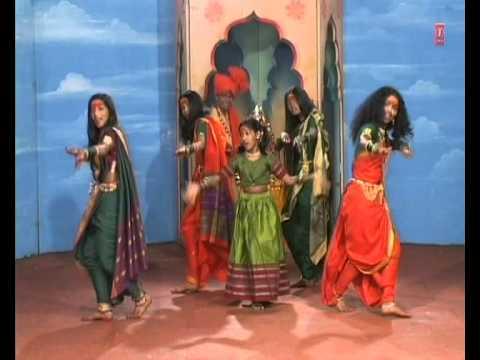 Gaar Dongrachi Hawa Marathi Devi Bhajan By Anand Shinde [Full Song] I Kaalu Daar Ughad