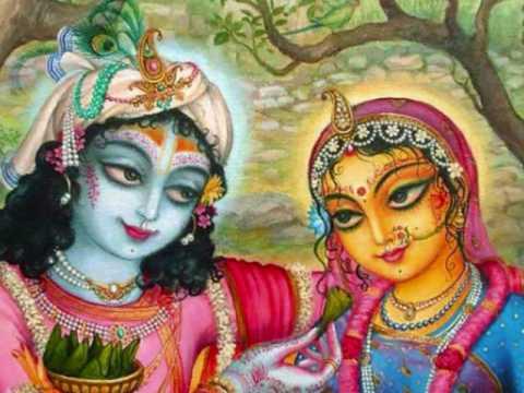 Krishna Bhajan – Jai Radha Jai Krishna..