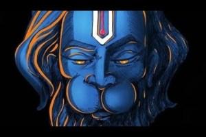 Morning Hanuman Bhajan।। हनुमान जी का भजन।। Singer - Damodar Dewra