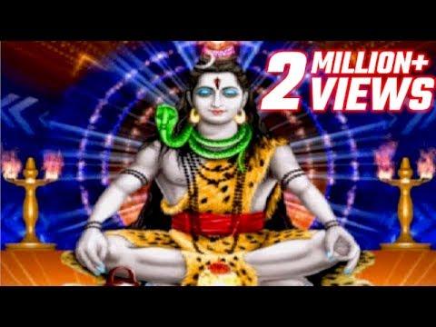 Shiv Ji Ki Aarti   Aarti Bhole Baba Ki   Peaceful Aarti