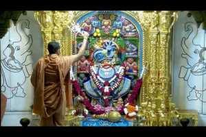 Aarti Darshan Salangpur Date : 23-06-2021