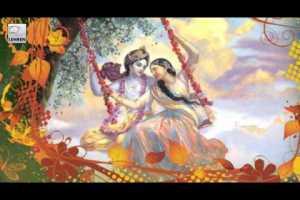 Om Jai Jai Jai Giriraj - Shree Krishna Aarti   Devotional Song   Female Version