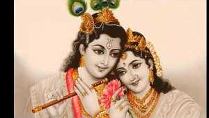 Krishna Bhajans Mashup | Harshitha and Shreya Prakash