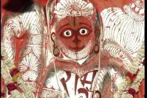 Visit Kota's Sri Sankat Mochan Hanuman Mandir with Aarti Live - part 3