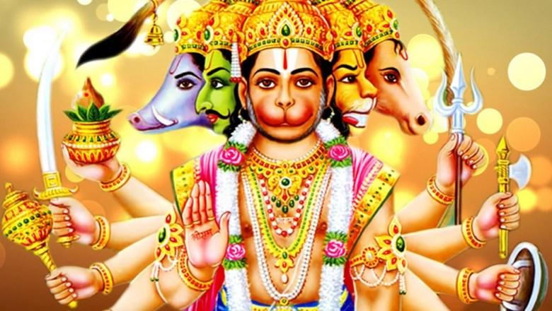 హనుమాన్ చాలీసా | Hanuman Chalisa | हनुमान चालीसा | Latest Telugu Bhakti Songs 2020