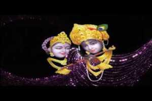 Hindi Bhakti Geet || Shree Krishna Aarti || Aarti Kunj Bihari Ki | Shri Giridhar Krishna Murari Ki