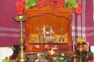 Mandir : Aarti Kije Hanuman Lala Ki