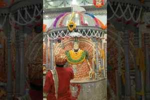 Shree Shyam Mandir Ghusuridham Aarti Darshan ::: 18/10/20
