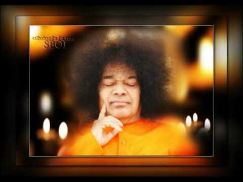 05 Rama Kodanda Rama – Sathya Sai Baba Song (Vl1)