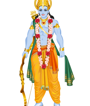 श्री राम चन्द्र जी स्तुति रामचंद्र कृपलु Shri Ram ji aarti Stuti Hindi Lyrics