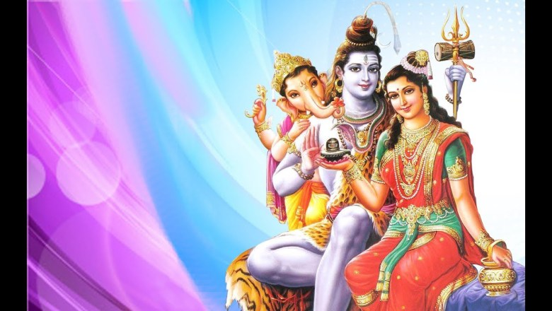 Sheesh Gang Ardhang Parvati – Aarti [Full Song] – Shiv Manas Pooja Hindi Bhajan