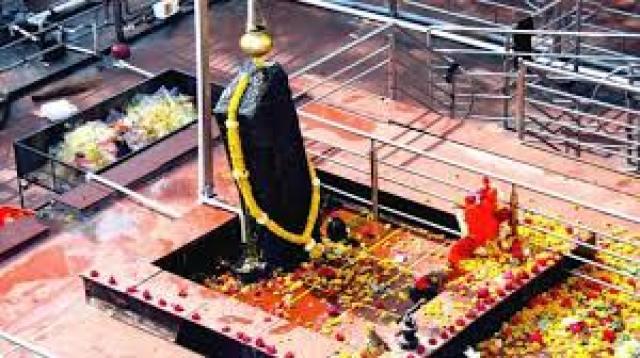 Shri Shaneshwar Devasthan Shanishingnapur