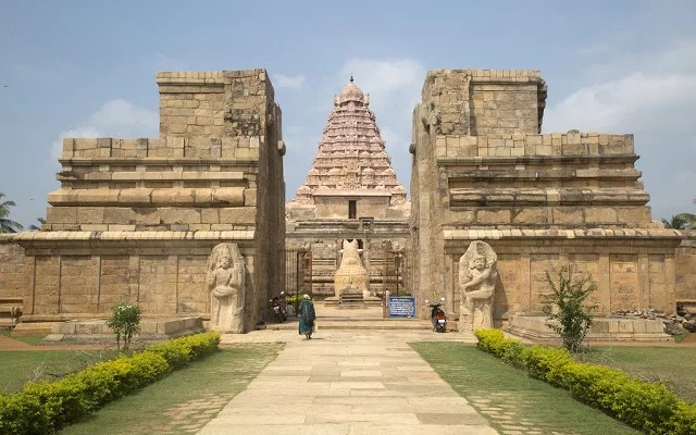 lord shiva temples , famous shiva temples in india